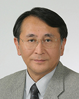 Hokkaido University, Graduate School of Dental Medicine, Professor Junichiro Iida